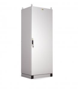 Напольные электротехнические шкафы и корпусы Elbox