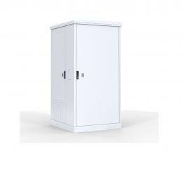 Всепогодные напольные шкафы с электроотсеком ШТВ-2