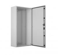 emws-1400.1000.400-2-ip66 электротехнический шкаф системный ip66 навесной (в1400xш1000xг400) emws с двумя дверьми
