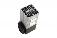 hgl046-400w нагреватель 400 вт полупроводниковый rem, 220 в с вентилятором