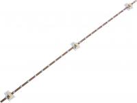 пз-1000.200а панель заземления вертикальная 1000 мм / 200 а