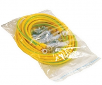 пз-шрн комплект проводов заземления для шкафа шрн, универсальный