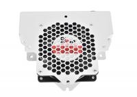 r-fan-1j модуль вентиляторный, 1 вентилятор, колодка
