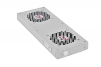 r-fan-2tj-36v-48v модуль вентиляторный, 36v-48v, 2 вентилятора с терморегулятором, колодка
