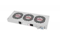 r-fan-3t модуль вентиляторный, 3 вентилятора с терморегулятором