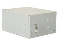 шрн-а-9.500 шкаф телекоммуникационный настенный 9u антивандальный пенального типа (600x500)