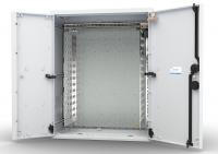 штв-нп-15.6.3-8ааа шкаф уличный всепогодный настенный 15u (ш600xг300), полиэстер, дверь двухстворчатая