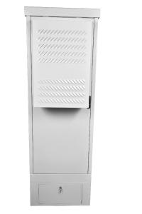 штв-1-24.7.9-к3аа-тк шкаф уличный всепогодный напольный укомплектованный 24u (ш700xг900), комплектация тк-ip54