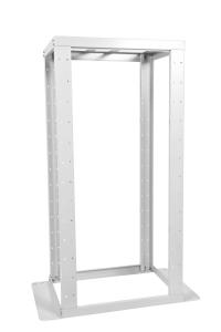 стк-с-42.2.1000 стойка телекоммуникационная серверная 42u, глубина 1000 мм