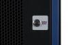 """DR-600410 Datarex Шкаф настенный 19"""", 18U 600х450, дверь стекло серый"""