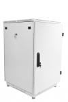 ШТК-М-18.6.6-3ААА Шкаф телекоммуникационный напольный 18U (600x600) дверь металл