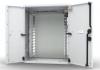 ШТВ-НП-12.6.3-8ААА Шкаф уличный всепогодный настенный 12U (Ш600xГ300), полиэстер, дверь двухстворчатая