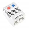 ZR 011 Терморегулятор (термостат) сдвоенный (–10/+50С)